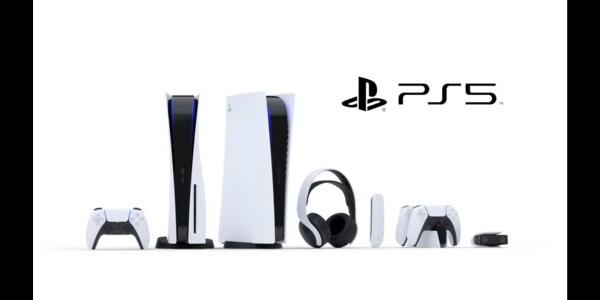 PS5 accessori