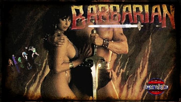 Barbarian, Hack & Slash senza compromessi