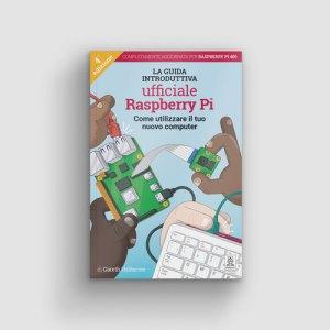 Guida Raspberry pi Ufficiale