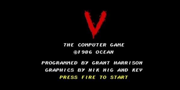 Visitors C64
