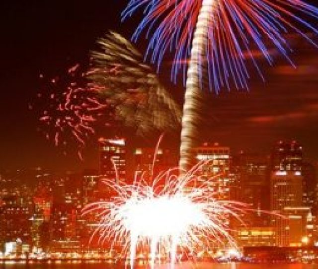 Five Reasons To Spend Your San Francisco New Years Eve With Commodore Events