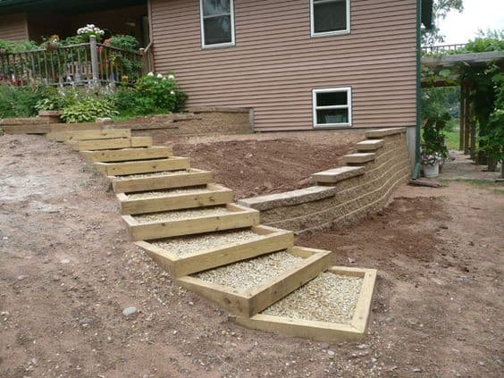 affordable stone walkways