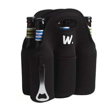 neoprene beer carrier