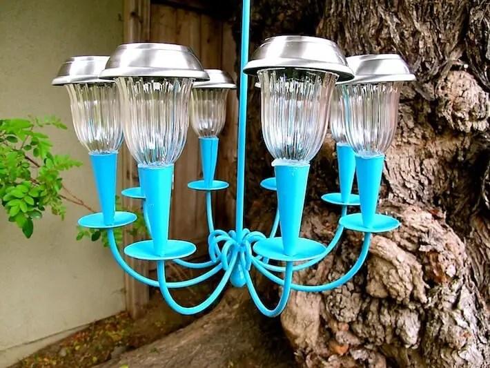 patio light