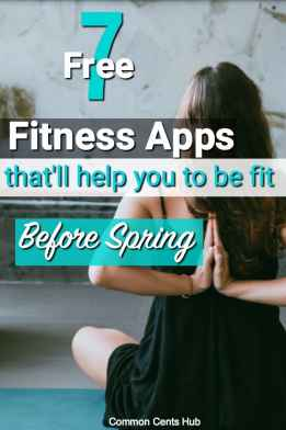 There are plenty of free apps that'll get you just as fit as an expensive gym