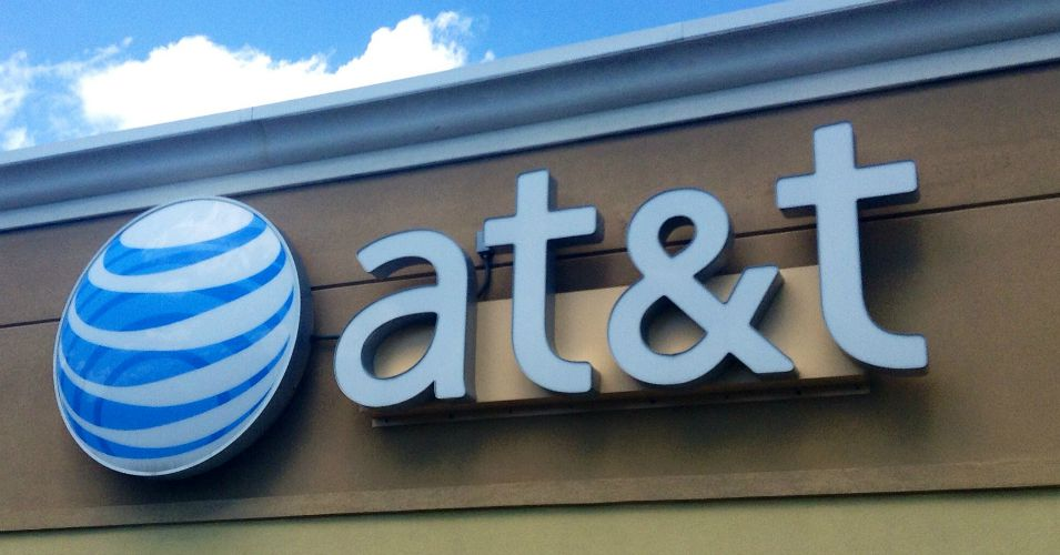 """The NSA documents cite AT&T's """"extreme willingness to help."""" (Mike Mozart/flickr/cc)"""