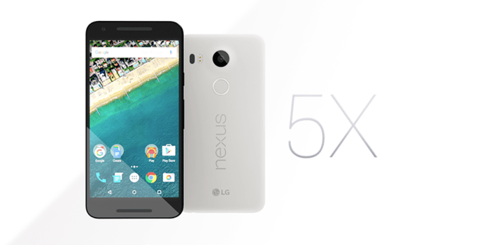 Via Official Google Nexus Twitter account