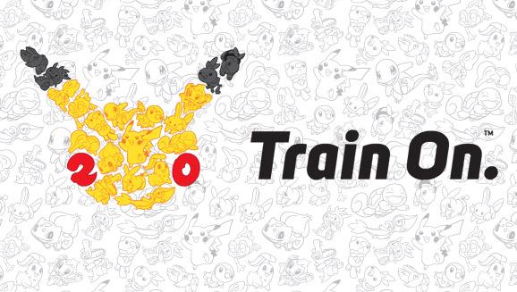 Pokémon Photo Booth app released