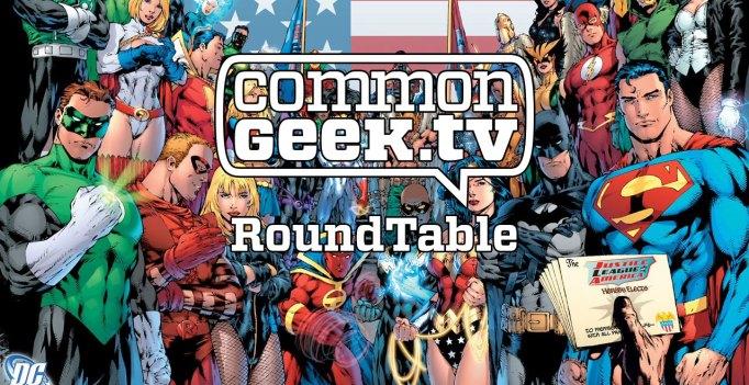 Image by DC Comics