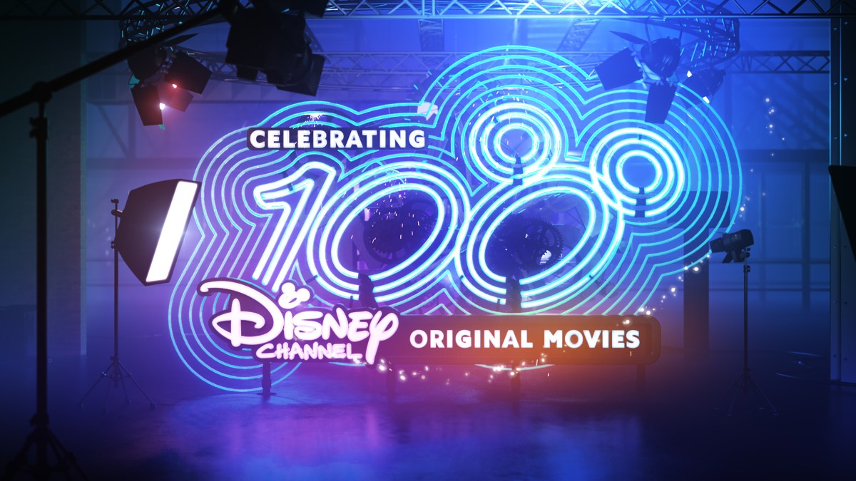 Disney Channel will have four day DCOM marathon