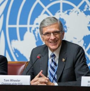 U.S. Mission Photo/Eric Bridiers - FCC