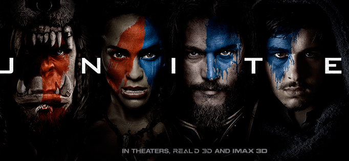 Source: Warcraft official Facebook