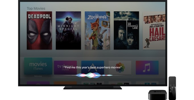 Apple Press Images Apple TV