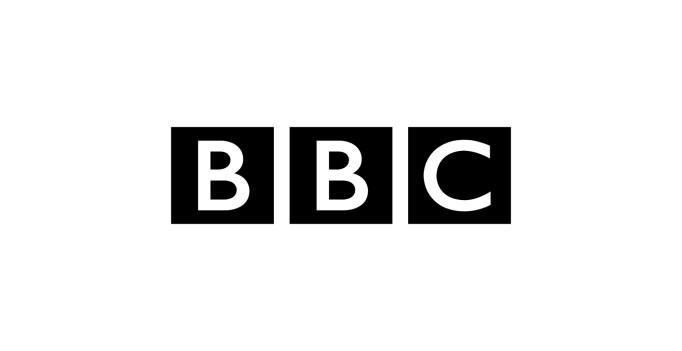 Logo courtesy of BBC, public domain