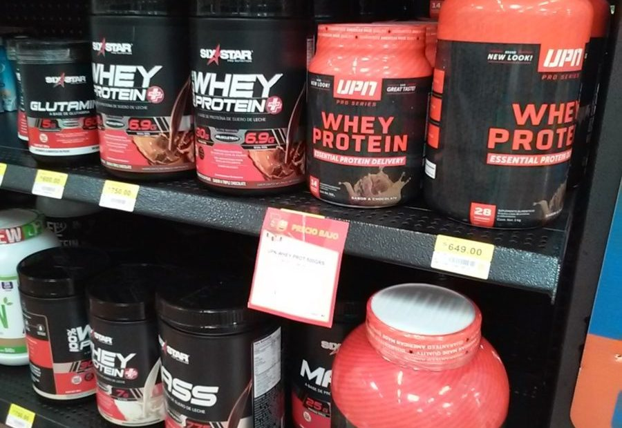 Are whey protein shakes bad for you?