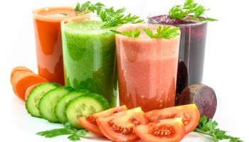 Are there any benefits to juicing?