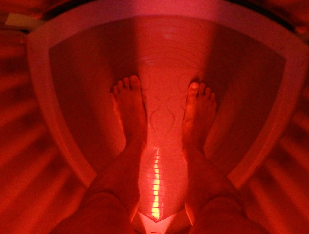 Do LED red light therapies really work?