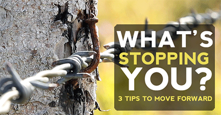 what's-stopping-you