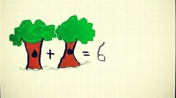 Jamaican Math