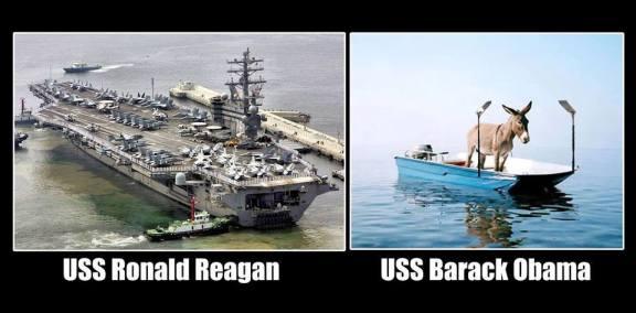 USS Barack Obama