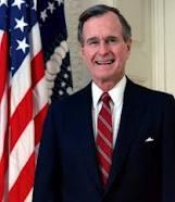 George H Bush