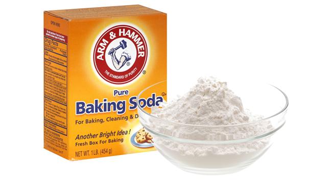 Sixty Uses Of Baking Soda