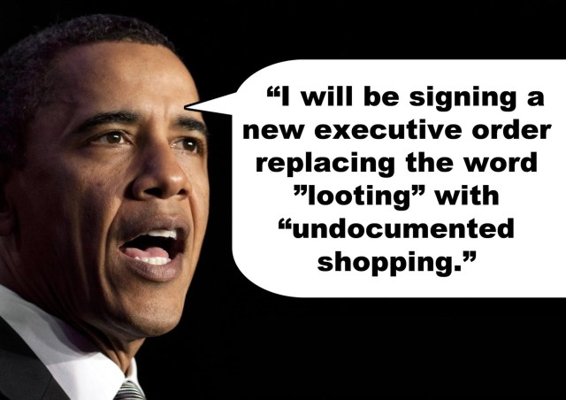 New Executive Order
