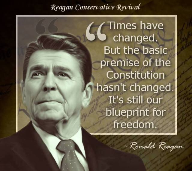 Blueprint For Freedom