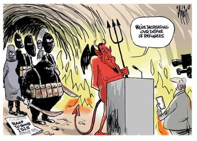 Poor Devils