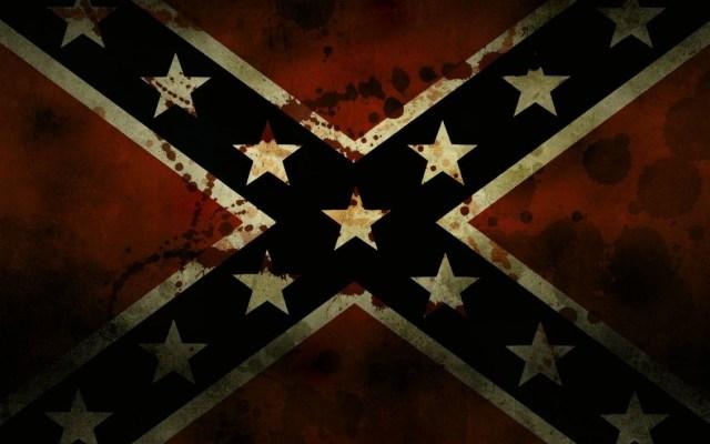 Confederate Grunge