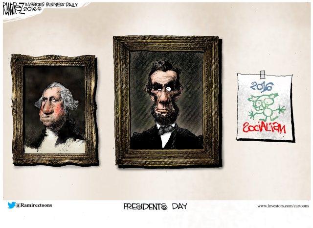 President's Day 2016
