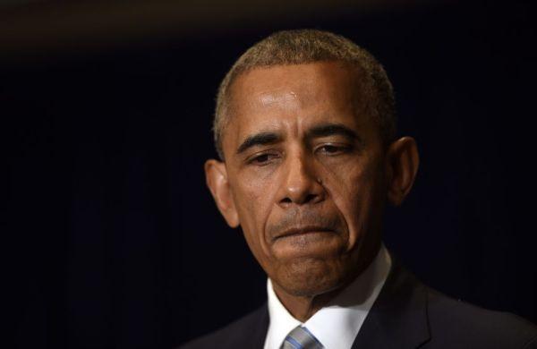 Obama's Anti-Police Rhetoric Turns Deadly