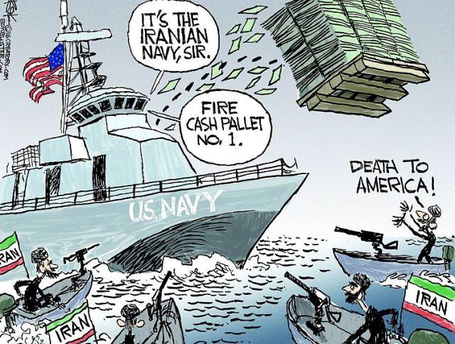 obamas-iran-policy