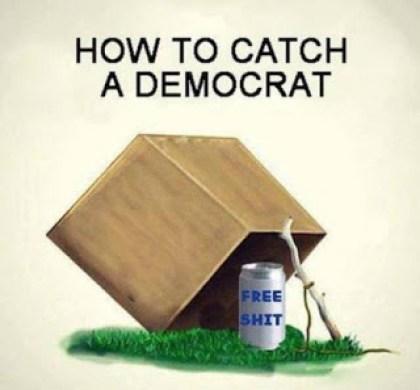 how-to-catch-a-democrat
