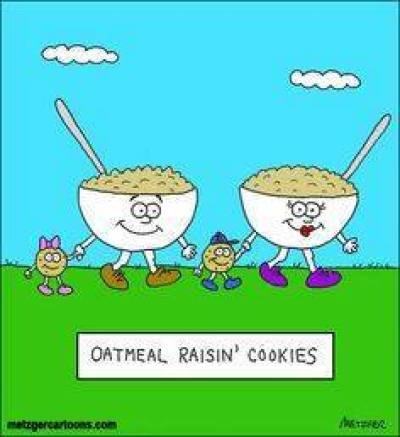 oatmeal-raisn