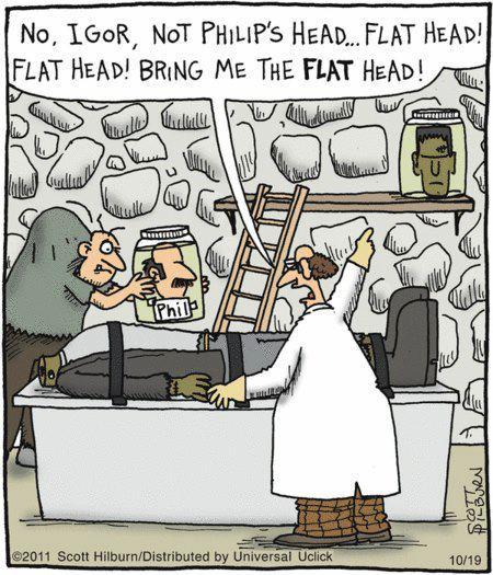funny-frankenstein-cartoon