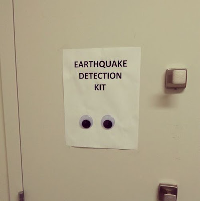 earthquake-detection-kit