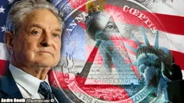 21 Goals Of The Illuminati George Soros