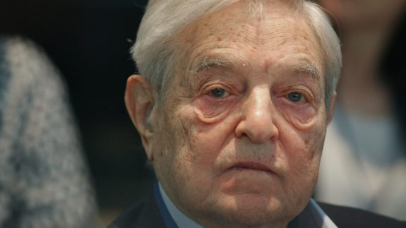 George Soros REAL Agenda Leaked Accidentally By A Dutch Regulator