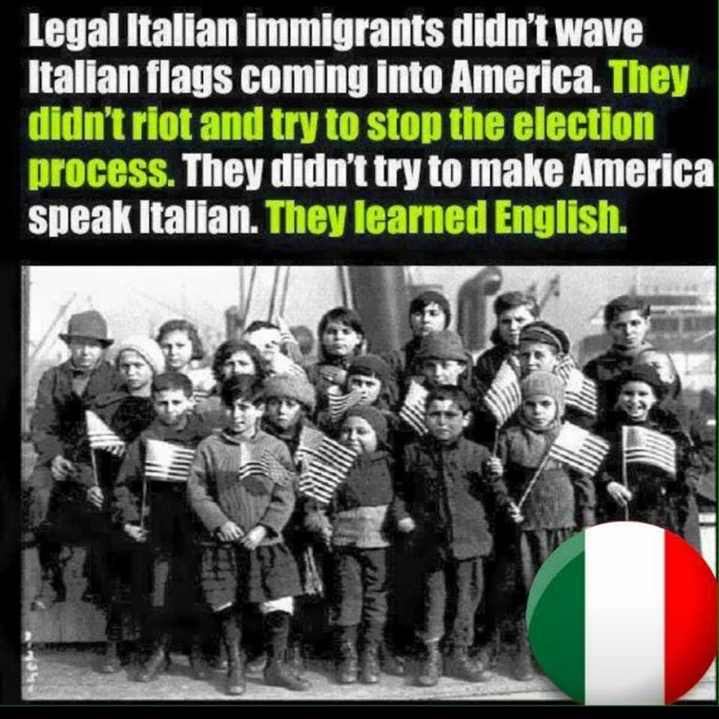 italian immigratin Nearly three-fourths of all italian immigrants to the united states came from the southernmost provinces of italy known as il mezzogiorno, it was the country's most impoverished region, with the illiteracy rate at a staggering 70 percent in 1900, and longstanding oppression from italy's.