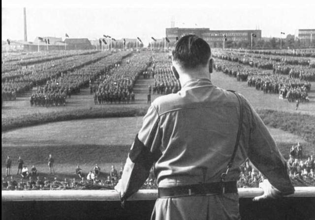 Adolf Hitler: Dictator And 'Super Junkie'
