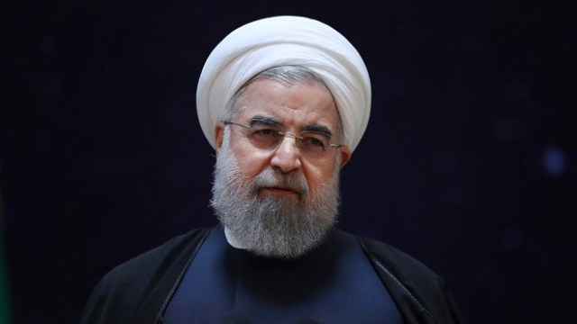 Bill Introduced In Congress To Pre-Emptively Attack Iran