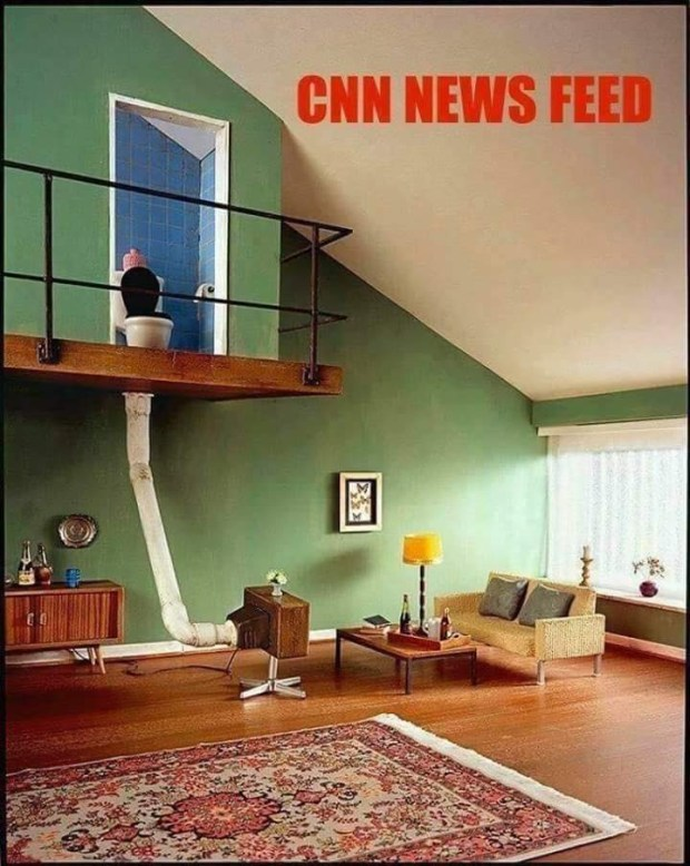 Picture Of The Day: CNN News Feed