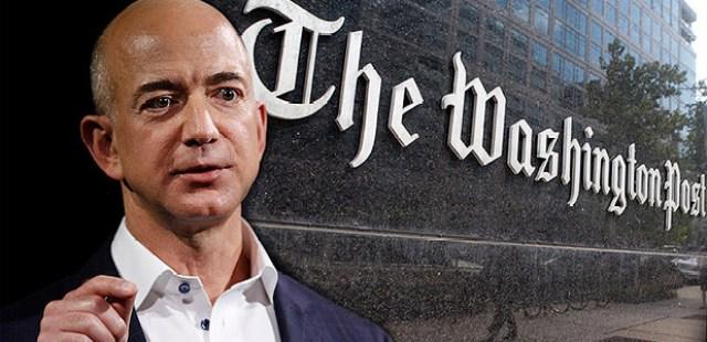 CIA Paid $600 Million To The Washington Post To Publish Trump Disinformation