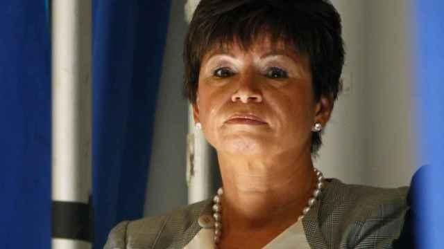 FBI Files Show Valerie Jarrett Has Communist Links