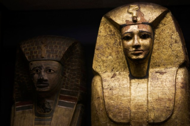 Traces Of Cocaine In Pharaohs Prove Egyptians Beat Columbus To America