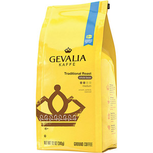 Gevalia coffee - courtesy of commonsensewithmoney.com