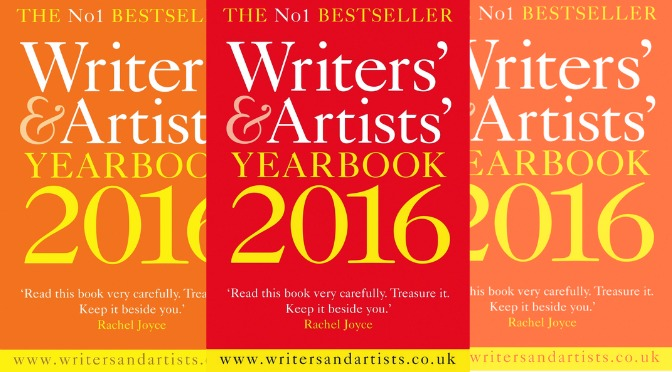 WRITERS AND ARTISTS YEARBOOK