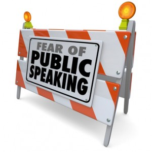 public speaking basics political candidate