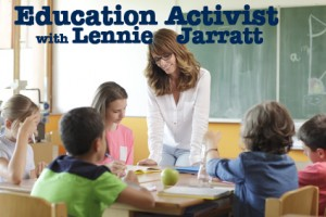 Education Activist